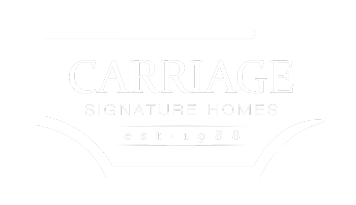 Carriage White Logo