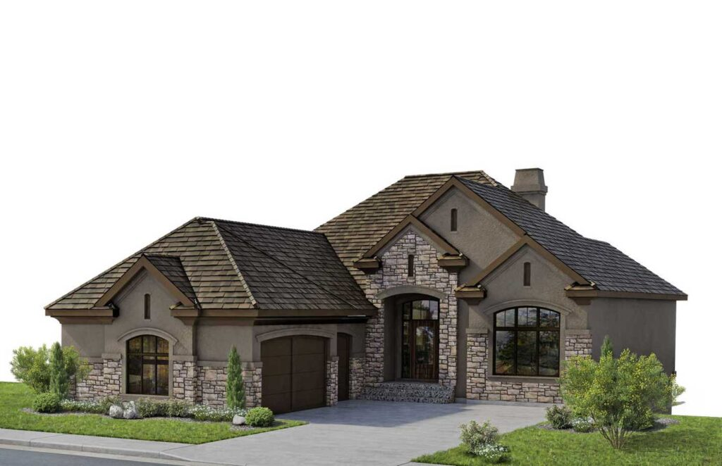 Carriage Signature Homes in Winnipeg