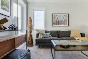 Winnipeg Living Room Designs