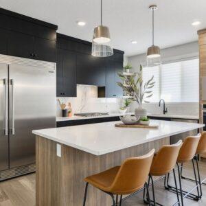 show home builder in Winnipeg