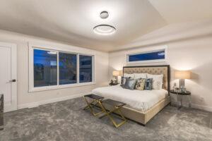 Reno Master Bedroom